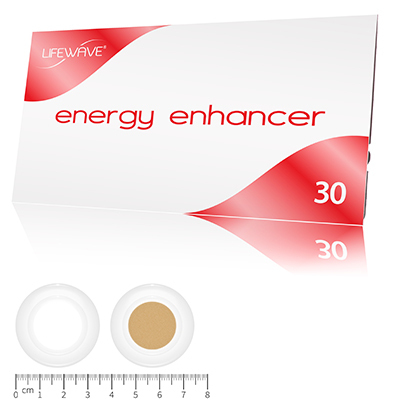 LIFEWAVE® Energy Enhancer