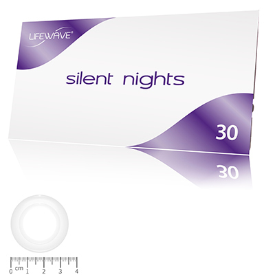LIFEWAVE® Silent Nights MD