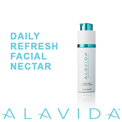LIFEWAVE® Alavida Daily Refresh Facial Nectar